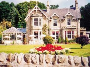 Claymore Hotel Pitlochry