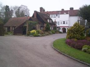 Chartridge Conference Centre, Cholesbury