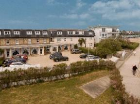 Beachcroft Hotel Bognor