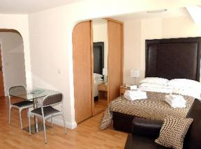 House of Fisher Quality Serviced Apartments Reading