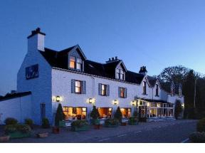Airds Hotel and Restaurant Appin