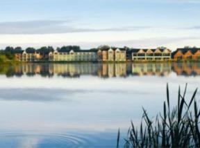 Cotswold Water Park Four Pillars Hotel Cirencester