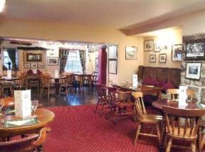 The Chequers Inn Grindleford