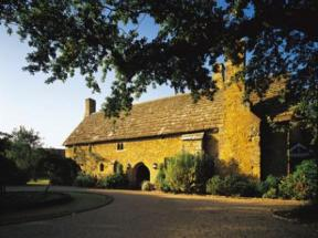 Bailiffscourt Hotel and Spa Climping