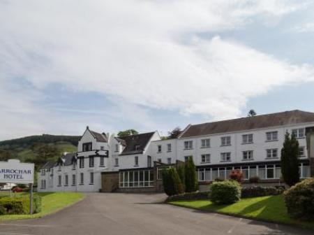 The Arrochar Hotel - A Bespoke Hotel Arrochar