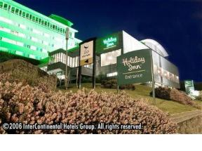Holiday Inn Edinburgh, Edinburgh
