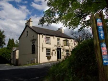Station Inn, Kendal, Cumbria