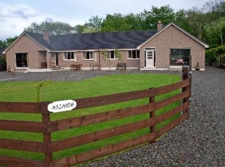 Aslaich Bed & Breakfast Loch Ness, Drumnadrochit, Highlands and Islands