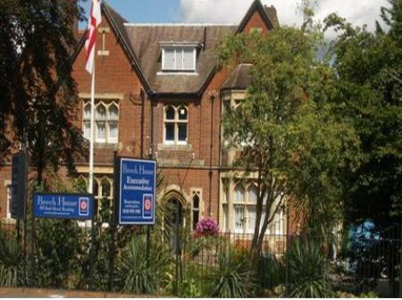 Beech House Hotel, Reading, Berkshire