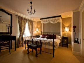 Boutique Hotels In Lymington Hampshire
