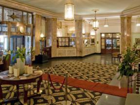 Hotel in liverpool merseyside britannia adelphi hotel Adelphi hotel liverpool swimming pool