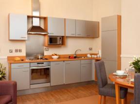 Serviced Apartment in Bristol, Bristol, SACO Bristol ...