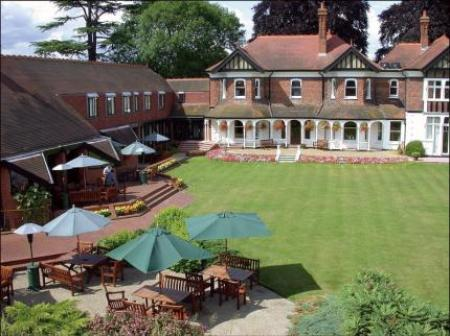 Cookham Hotels Bed And Breakfast