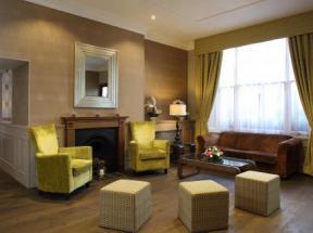 Hotel In Bayswater London Best Western Phoenix Hotel