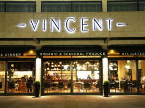 Vincent Hotel And Spa Southport