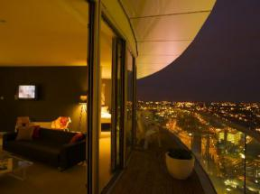 Serviced Apartment in Birmingham, West Midlands, Staying ...