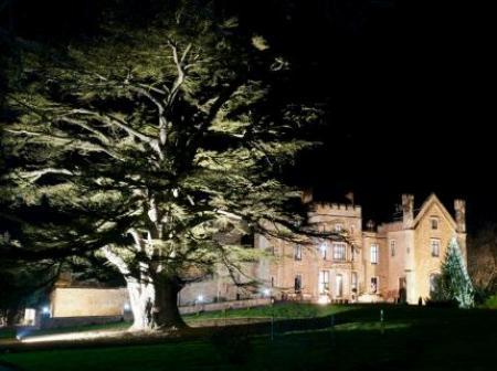 Historic Hotel In Shrewsbury Shropshire Rowton Castle Hotel