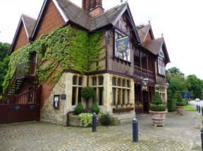 Five Arrows Hotel Restaurant Menu