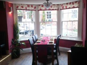 Historic Small Hotel In Montgomery Powys Dragon Hotel