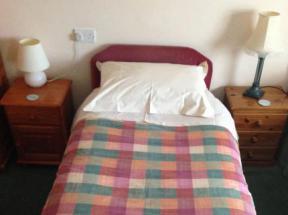 Jevington Bed And Breakfast Lymington