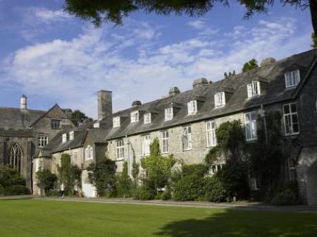 Dartington Hall Hotel Totnes