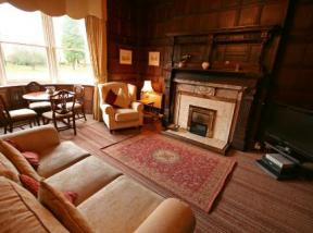 Historic Hotel In Orton Cumbria 17th Century Orton Hall