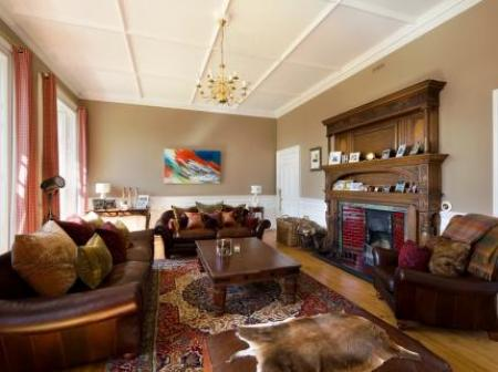 Historic small hotel in dunfermline fife balmule house for Small historic hotels