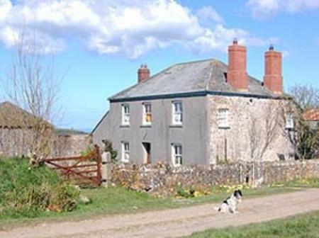 Farmhouse In Week St Mary Cornwall West Nethercott