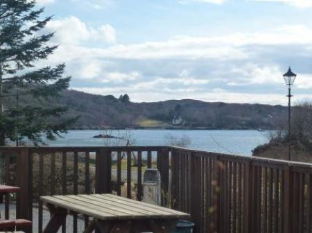 Historic small hotel in arisaig highlands and islands for Small historic hotels