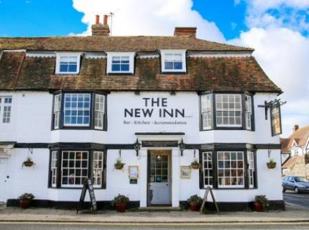 Dog Friendly Pubs In Westfield East Sussex