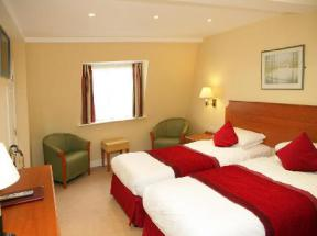 Hotel in bayswater london byron hotel for 36 38 queensborough terrace