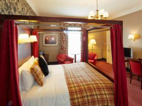 Hotel In Elcot Berkshire Ramada Elcot Park Newbury