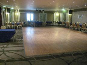 Station hotel aberdeen wedding
