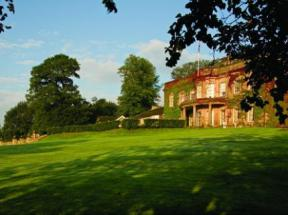 Hotel In Wetherby Yorkshire Wood Hall Hotel Spa