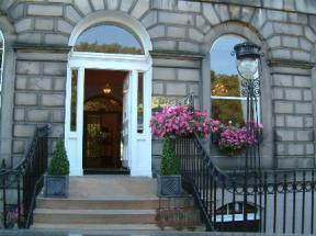 Hotel in edinburgh lothian terrace hotel for 37 royal terrace edinburgh