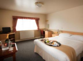 Moreton Park Hotel North Wales