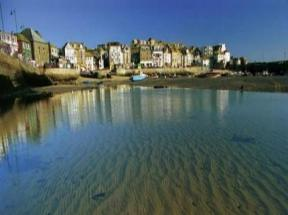 Hotel in st ives cornwall chy an albany hotel for 2 albany terrace st ives