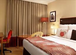 Edinburgh Marriott Hotel Edinburgh