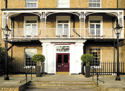 The Richmond Hill Hotel London