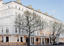 Jurys Kensington Hotel London
