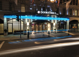 DoubleTree by Hilton London West End London