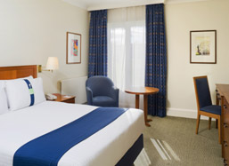 Hotel In Colchester Essex Holiday Inn Colchester