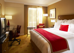 Waltham Abbey Marriott Hotel, Waltham Abbey