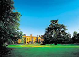 Marriott Hanbury Manor Hotel & Country Club, Ware