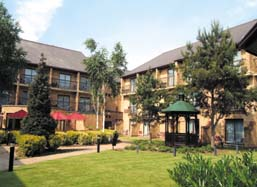Cheshunt Marriott Hotel, Broxbourne
