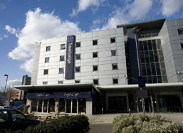 Travelodge London Docklands London