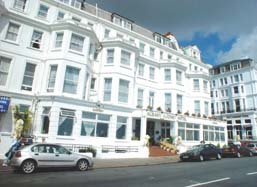 The Albany (Lions) Hotel, Eastbourne