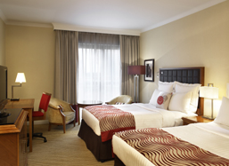 London Marriott Hotel Marble Arch, London