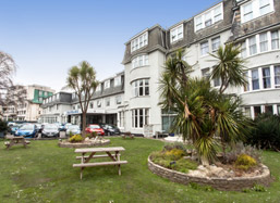 Heathlands Hotel, Bournemouth