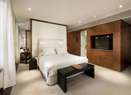 The Halkin, London